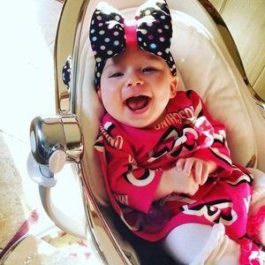 Moschino Baby Dress